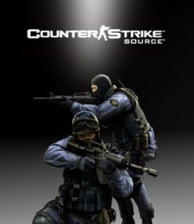 Counter-Strike Source ZombieMod (2011) PC