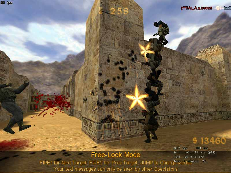 descargar counter- strike 1.6 no steam full